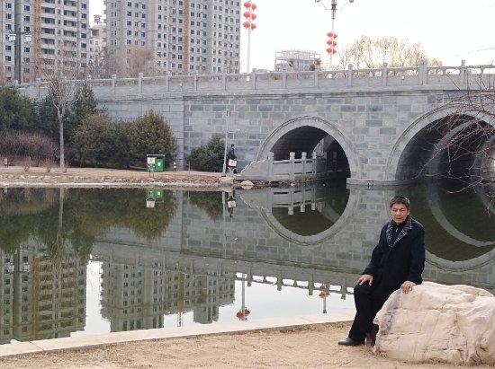 Lingshi County, China: 海天快捷酒店