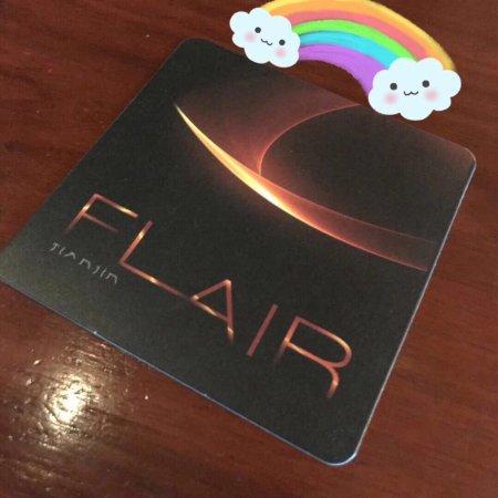 Flair(Ritz-Carlton Tianjin) – fénykép