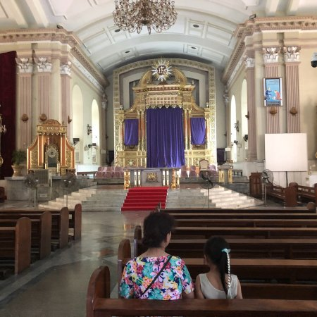 Cebu Metropolitan Cathedral: photo0.jpg
