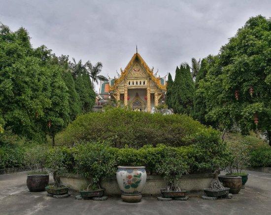 Taifo Palace