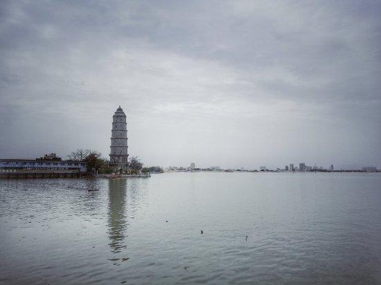 Longqiu Pagoda