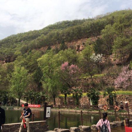 Xin'an County, Chiny: photo0.jpg