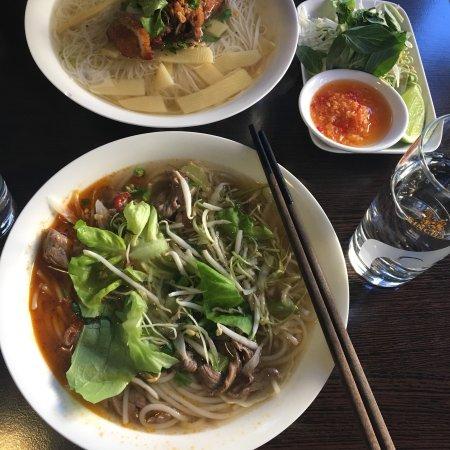 Asiaway vietnamese cuisine zurich restaurant reviews - Restaurant cuisine moleculaire suisse ...