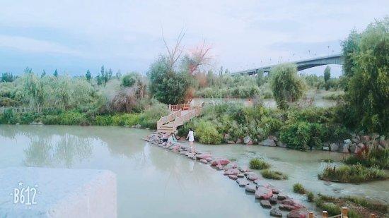 Tacheng, Kina: 那拉提草原(那那提草原)
