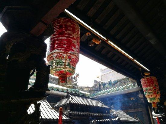 Shantou Tianhou Palace