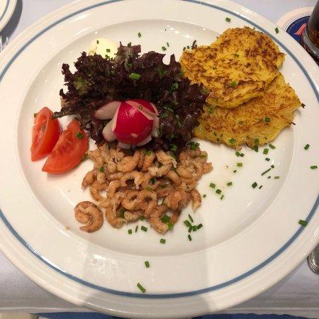 Duits eten dusseldorf