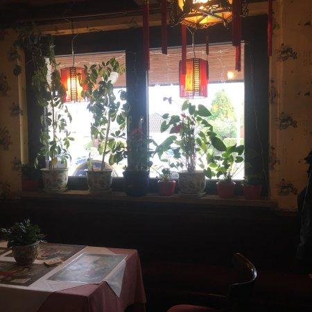 Reinbek, Deutschland: 汉堡最好吃的香港餐厅。老板超好!
