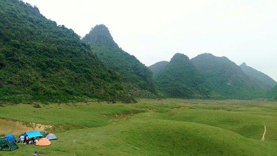 Long'an County, Trung Quốc: 布泉一日游
