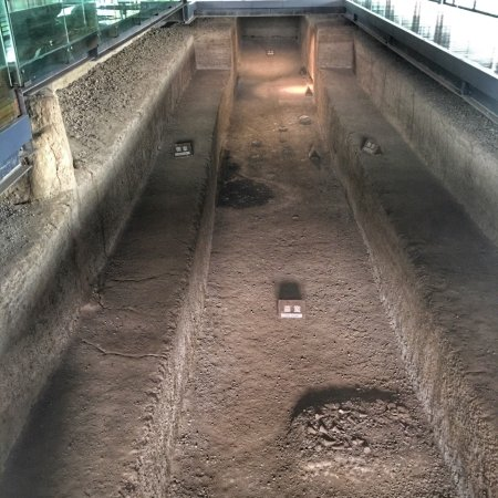 Hongshan Historical Site Museum