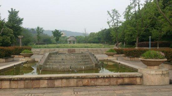 Jiangjun Mountain