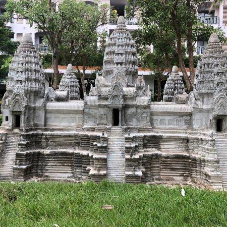 Damrei Angkor Hotel Photo