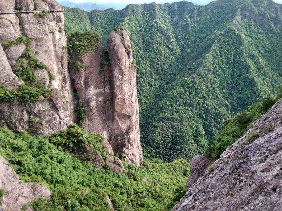 Taizhou Shenxian House
