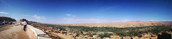 Sahara Tours 4x4: marrakech to fes
