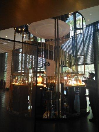北京寶格麗酒店照片