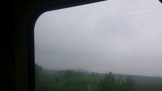 Nanjing Subway: View