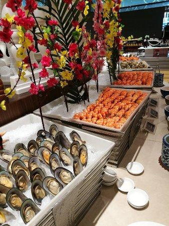 Hotel Nikko Suzhou: 日航酒店的水准确实不错