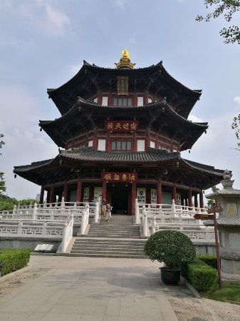 Hanshan Temple Φωτογραφία