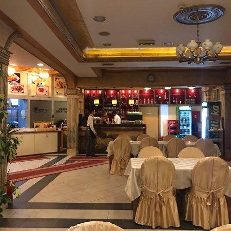Hotel Great Wall: 波黑长城大酒店,中国人在波黑的大酒店。