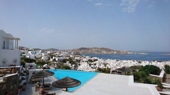 Bilde fra Vencia Hotel