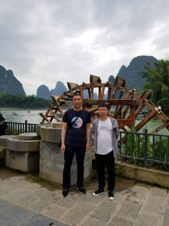 Luliang, Trung Quốc: 吕梁体育馆