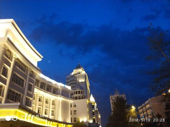 Zhong SuJin Jie BuXingJie