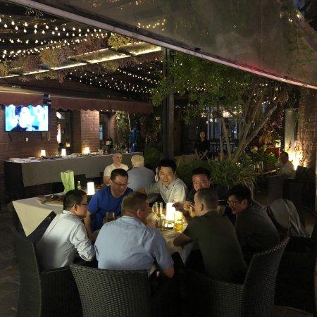 MaLing Shu Western Restaurant Photo