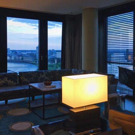杜塞爾多夫凱悅酒店照片