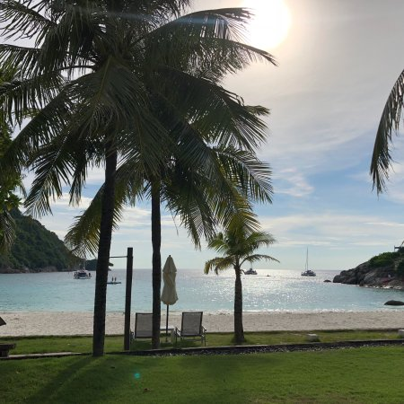 라차야이 섬 사진
