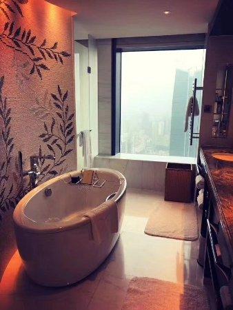 Jing An Shangri-La, West Shanghai Φωτογραφία
