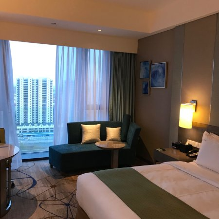 Holiday Inn Langfang Xianghe: photo1.jpg