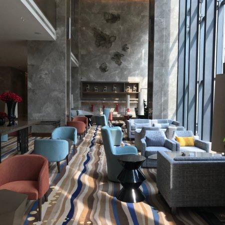 Holiday Inn Langfang Xianghe: photo3.jpg