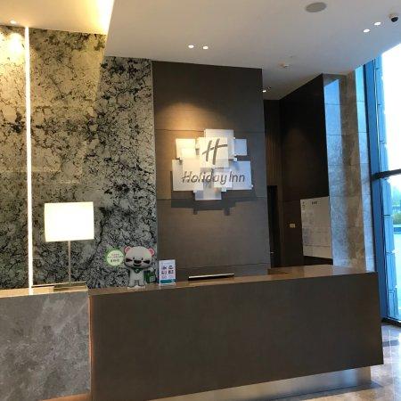 Holiday Inn Langfang Xianghe: photo4.jpg