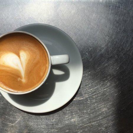 Imagen de Yushe Cafe