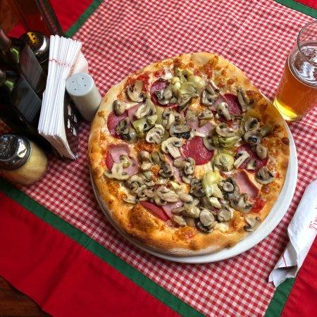 Foto de Pizzeria Tiramisú