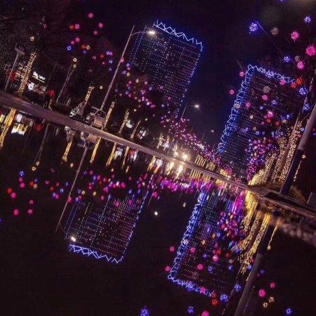 Foto de Four Points by Sheraton Qingdao, West Coast