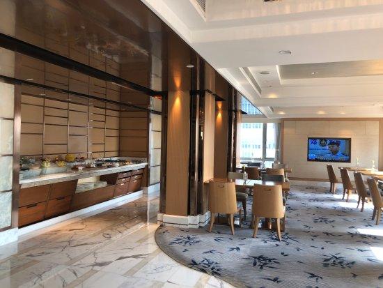 Kerry Hotel Beijing: 豪华阁