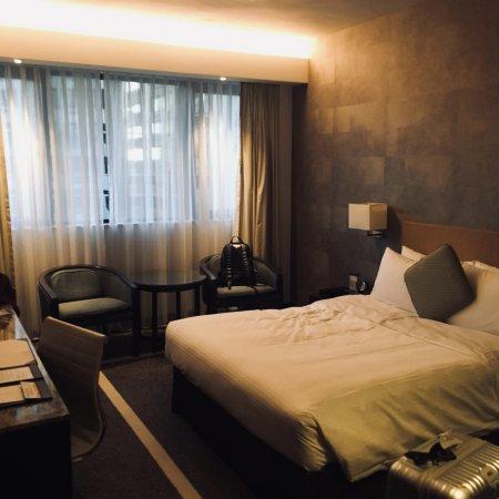 Foto de Gateway Hotel (Marco Polo Hotels)