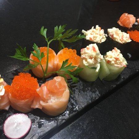 Ristorante Sushi Yuxi: Sushi Yuxi