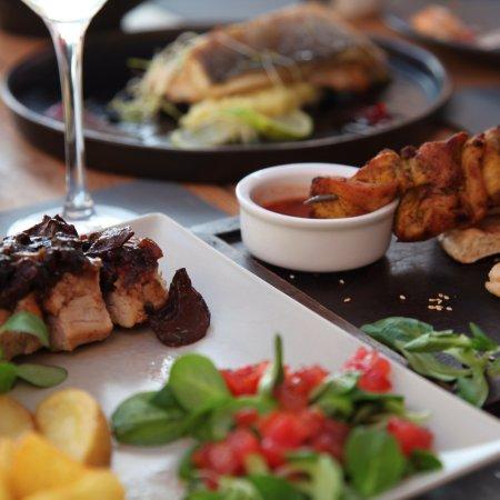 Mezzo Restaurant Photo