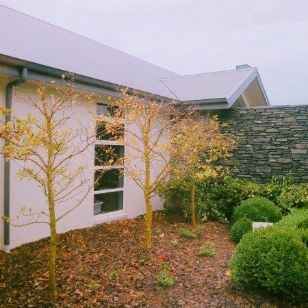 Foto de de Preaux Lodge