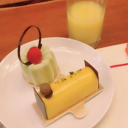 Futian Shangri-La: 深圳福田香格里拉大酒店