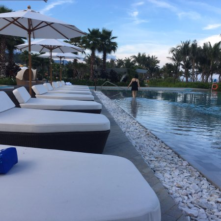 Xiangshui Bay Marriott Resort & Spa Foto