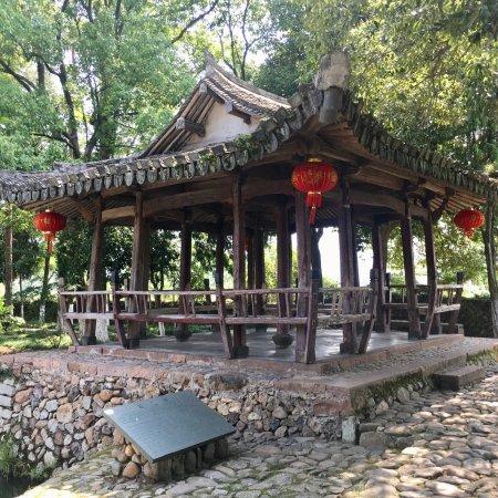 Wangxiong Pavilion