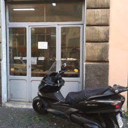Foto Biscottificio Innocenti