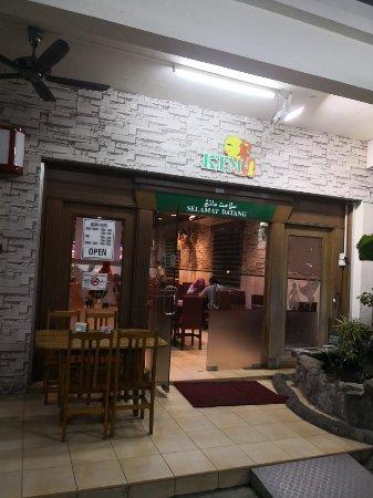 Ktm Cafe House