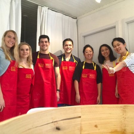 Cici's Chinses kitchen: Happy time with Cici!