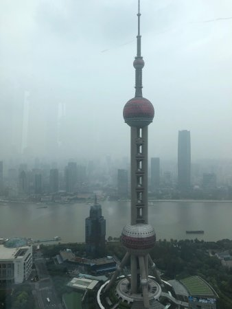 意味轩 (上海浦东丽思卡尔顿酒店)照片