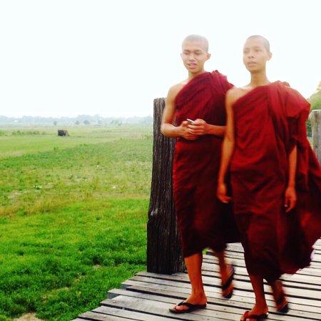 Amarapura, Burma: photo0.jpg