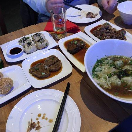 Shanghai kuche cologne restaurant reviews photos for Kuche restaurant