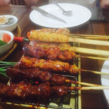 Warung Chef Bagus Photo
